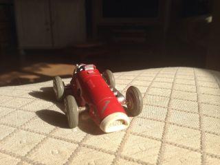 Alte Schuco Autos Bild