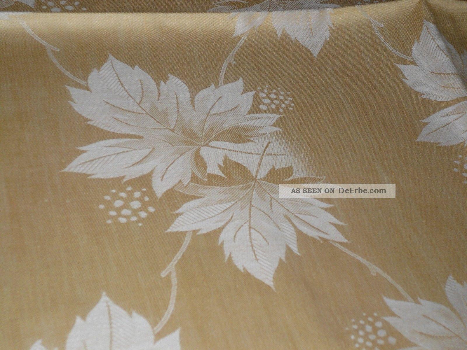 2 tgl mako mako damast blumen bettw sche witt weiden vintage unbenuzt. Black Bedroom Furniture Sets. Home Design Ideas