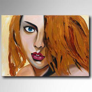 Acryl Gemälde Abstrakt Handgemalt Modern Kunst Malerei Bild Xxl Unikat Bild