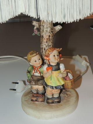 Tischlampe Bild
