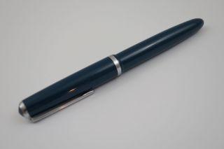 Älterer Kolbenfüller Lamy Ratio Mit Entsprechenden Gebrauchsspuren Bild