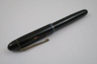 Alter Kolbenfüller Brause Iserlohn 3030 Mit Entsprechenden Gebrauchsspuren Bild