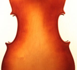 Altes Cello Violoncello Viola 大提琴 チェロ 첼로 Violoncelle An Bastler / Geigenbauer 1 Bild