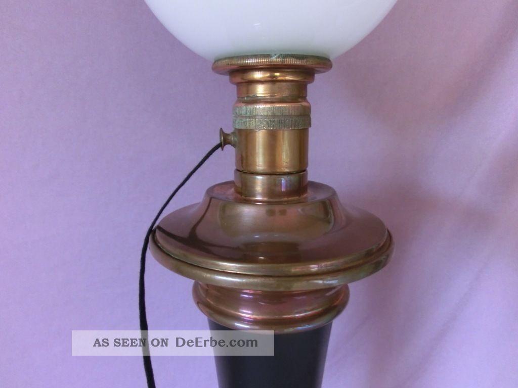 mazda lampe art deco um 1920 alt antik. Black Bedroom Furniture Sets. Home Design Ideas