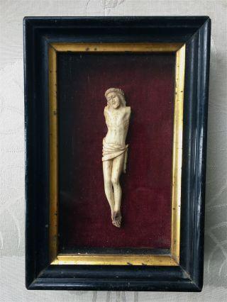 Corpus Christi - Bein - Skulptur,  Catalan 17tes Jahrhundert Bild
