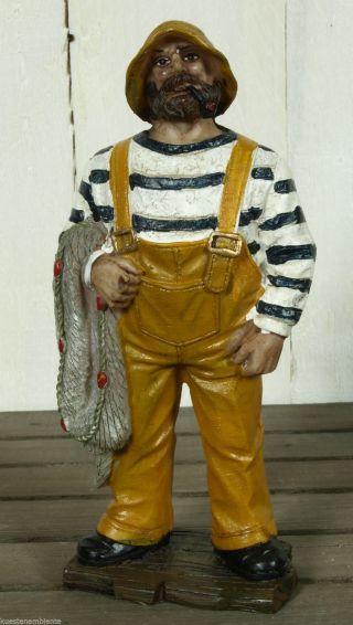 Maritime Deko Figur