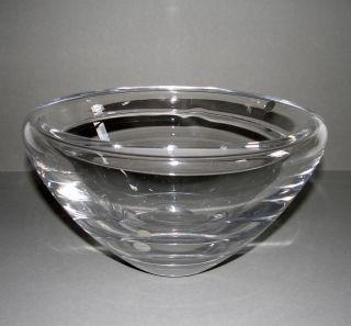 Peill Glas Bleikristall Schale Serie Luna Peill Putzler Düren Bild