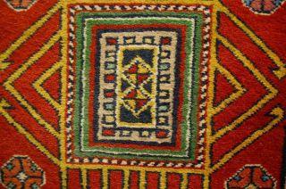 Wunderschöner Orientteppich Kaukasien Ca: 330x75cm Handrug Tapis Tappeto Bild
