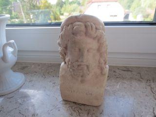 Griechische Büste,  Antike,  Griechische Mythologie Bild