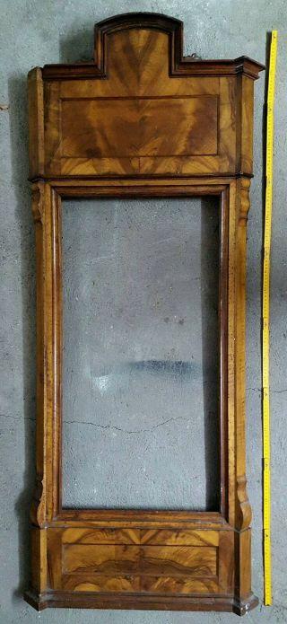Spiegelrahmen Antik Von 1800 Bild