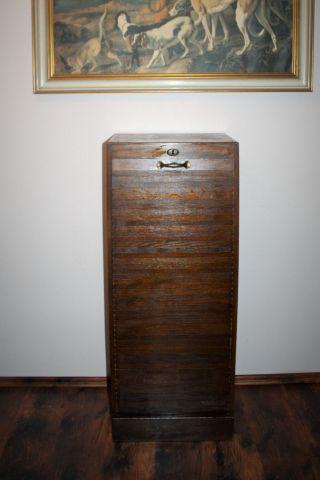 Aktenschrank antik  Mobiliar & Interieur - Schreibmöbel - Antike Originale vor 1945 ...