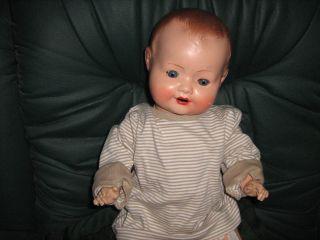 Puppe Sb 2542.  /7.  K.  55cm - Sehr Alt - - Bild