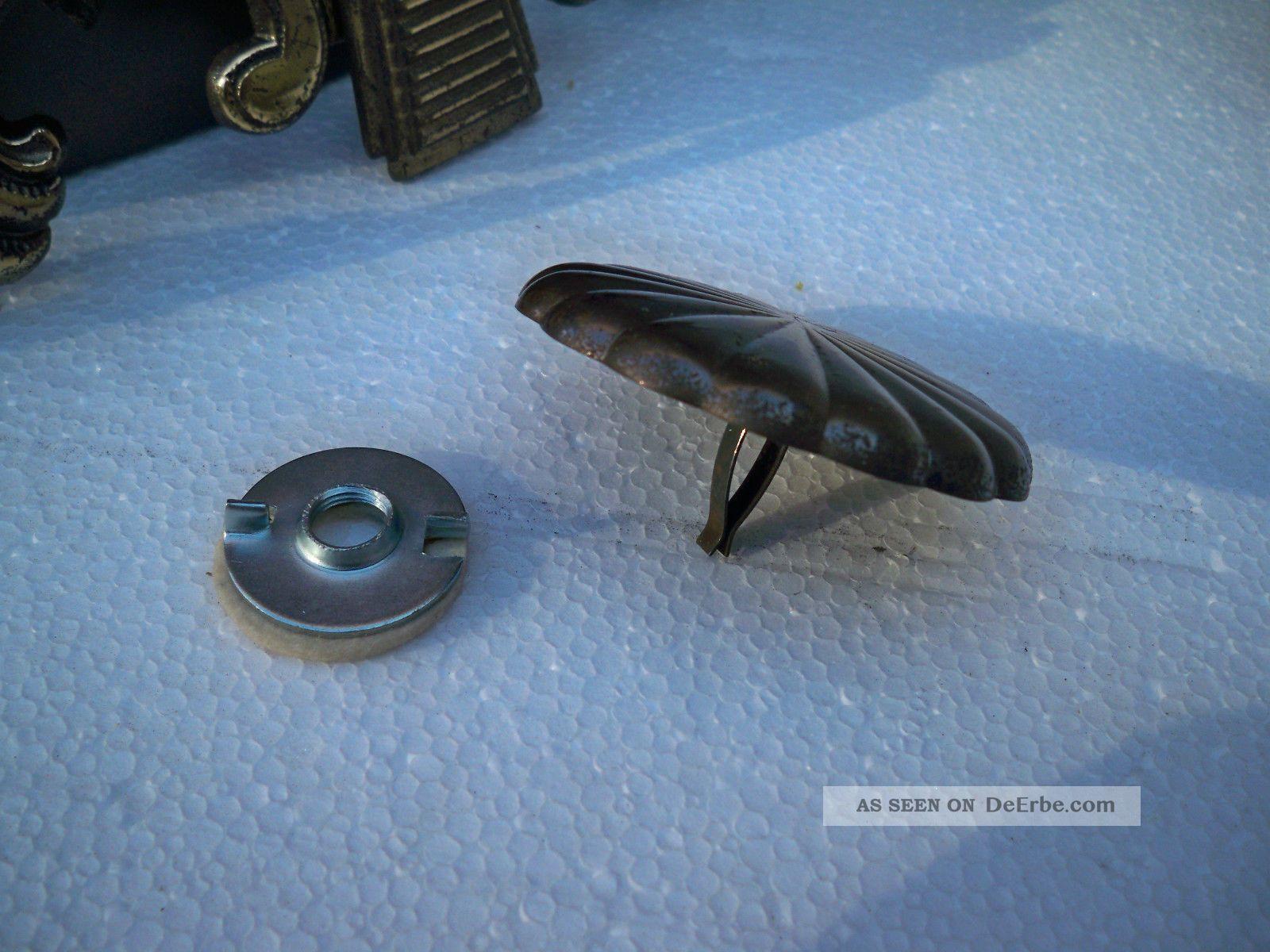 Plafonniere Messing Glas : Xxl alte fl plafoniere deckenlampe deckenleuchte messing bronze