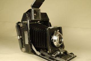 Linhof Technika 6 X 9 - Ohne Objektiv Bild
