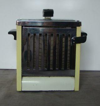 Toaster RÖstofix,  Modell: Eltrolyd,  Brd,  Bauhaus,  50er Jahre Bild