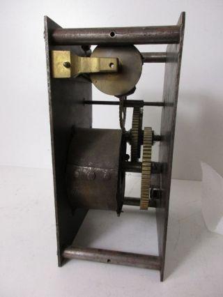 Altes,  Großes Werk Für Grammophon,  Spieluhr,  Christbaumständer ? (156 - 09) Bild
