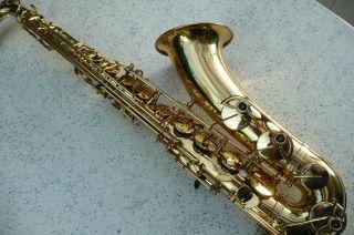 Tenor Saxophon Yanagisawa T900 Bild