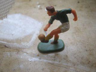 Spiel 4 - 0530 Elastolin 4cm Seltene Spielfigur Fußballer 60iger Jahre Bild