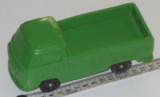 Vw Bus Pritsche T2a Vinyl - Line 1451,  Gummiauto,  16cm Bild