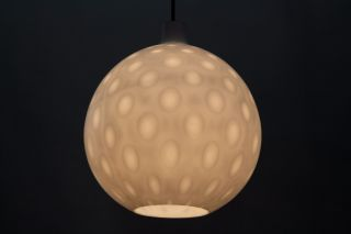 Lampe Von Peill Und Putzler,  Design: Aloys Gangkofner,  Mod.  Como Bild