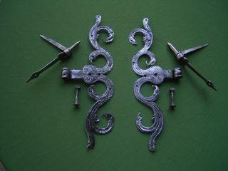 Antike Türbänder - Barock Um 1700 - Bild