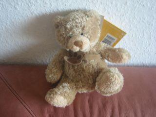 Teddybaer - Teddy - - HÖney Baer - Bestzustand - KÜnstlerarbeit - BÄr Bild
