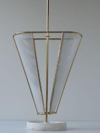 Vintage SchirmstÄnder Umbrella 50er - 60er Jahre Bild