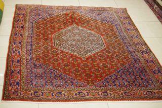 Wunderschoner Perser Teppich 220x140 Cm,  Tapis,  Tappeto,  Carpet,  Tapijt 0586 Bild