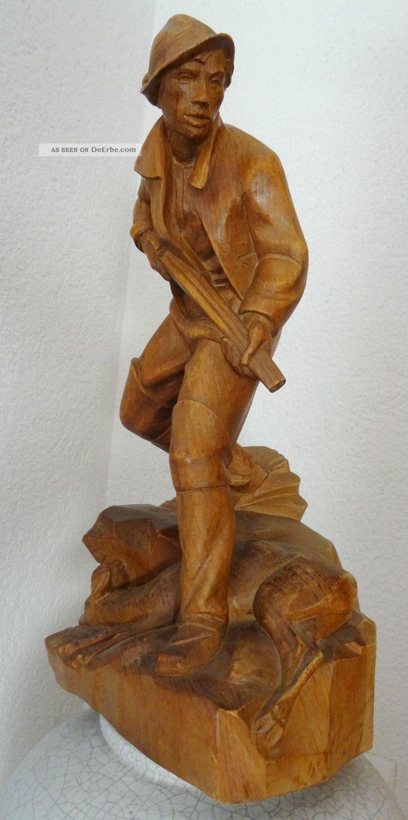 Wilderer 1950-1999 Bild