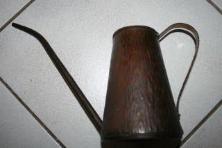 Gießkanne,  Evtl.  Kupfer Bild