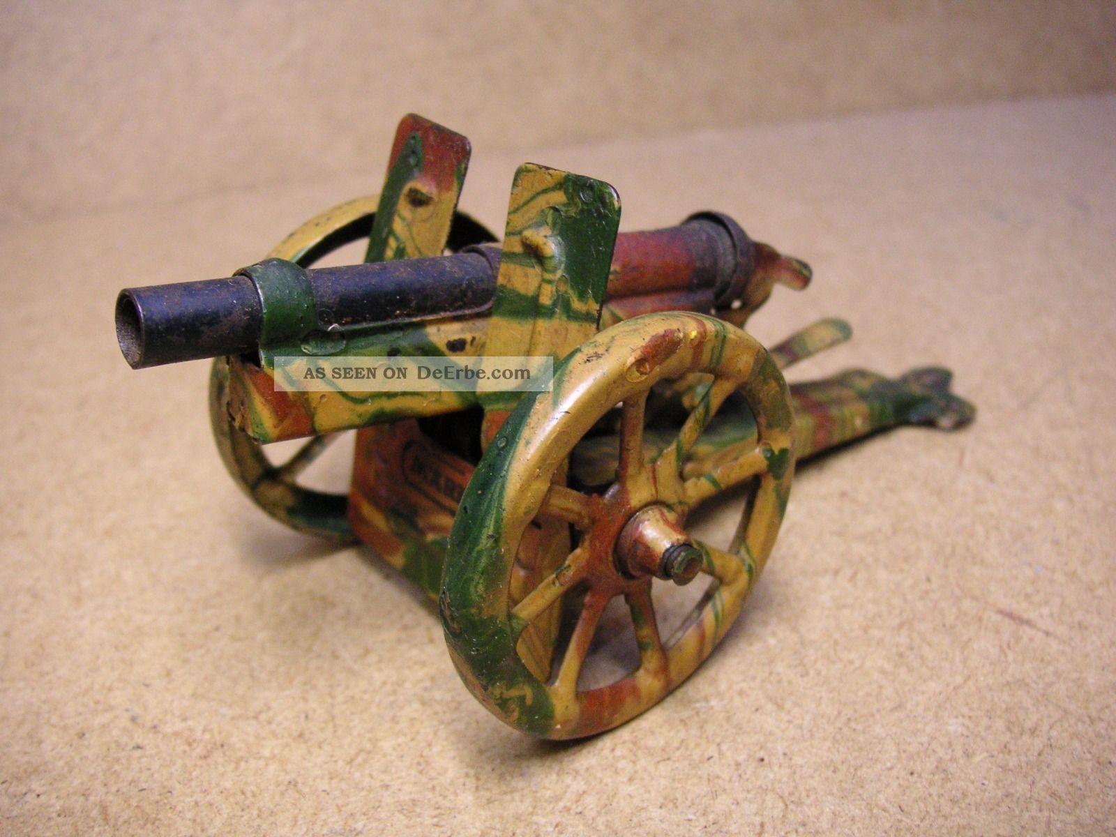 Autos & Lkw Marklin Blech Aufziehen 1930s Deutschland Uhrwerk Tank Spielzeug Tippco
