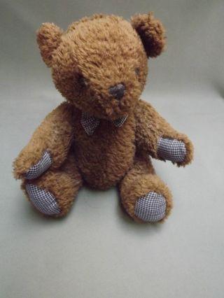 Alter Teddybär,  Braun,  32cm,  Antik?,  Sammlungsauflösung (952) Bild