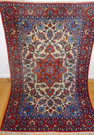 Echte Handgeküpfte - Perser Teppich Top / Ware - Tappeto - Tapis,  Rug,  1 Million - K/n Bild