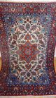 Echte Handgeküpfte - Perser Teppich Top / Ware - Tappeto - Tapis,  Rug,  1 Million - K/n Teppiche & Flachgewebe Bild 5