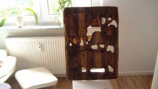 Afrikanische Kunst (bild) Bild