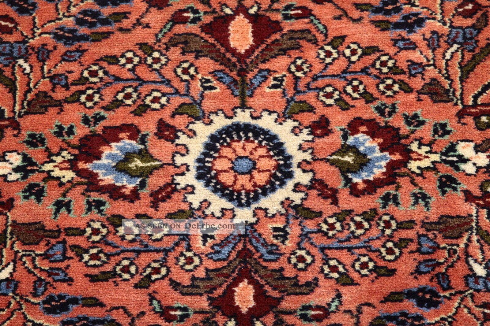 handgekn pfter persischer teppich l ufer ca 306x80 cm. Black Bedroom Furniture Sets. Home Design Ideas