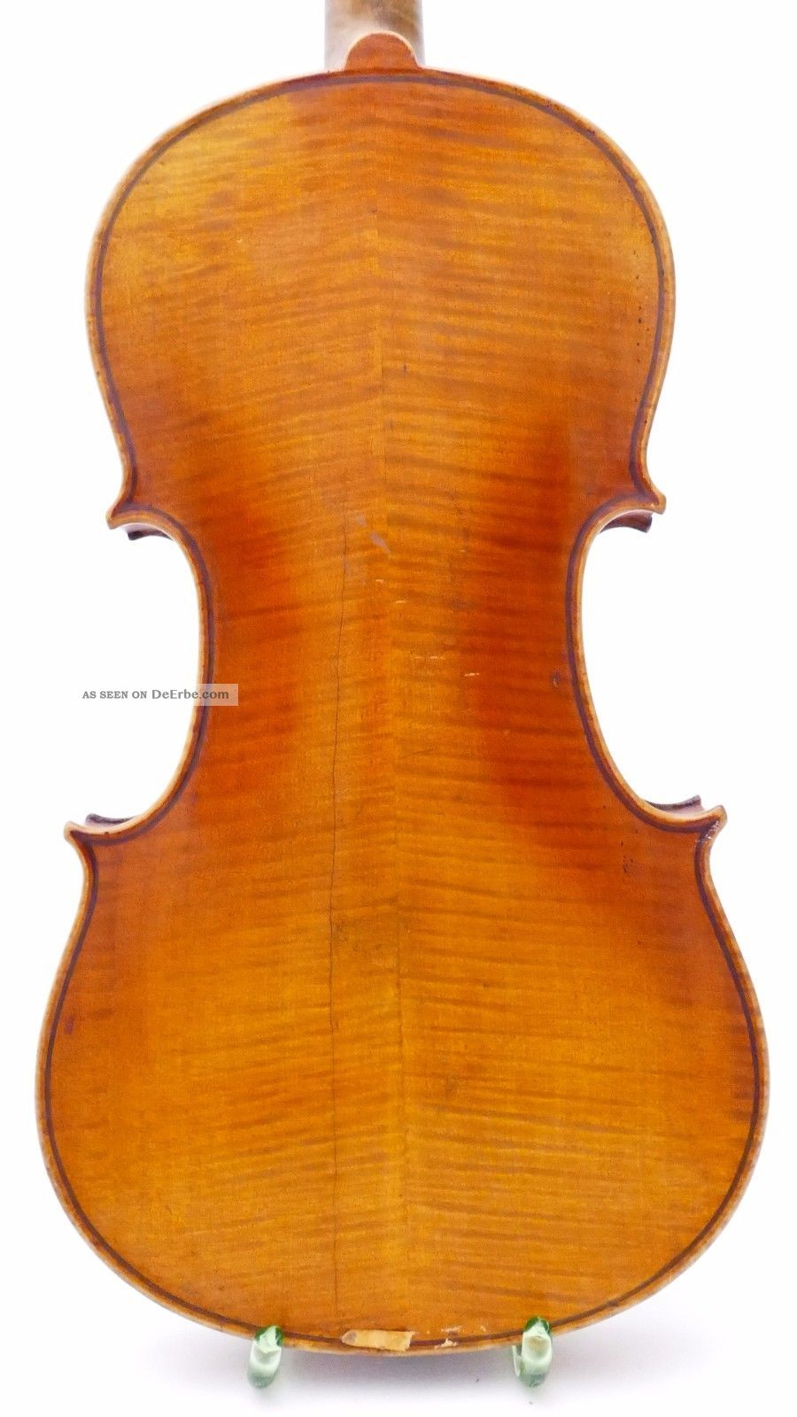 Alte Antike Geige Antique Old Violin Violini Violine German Germany No Gitarre Musikinstrumente Bild