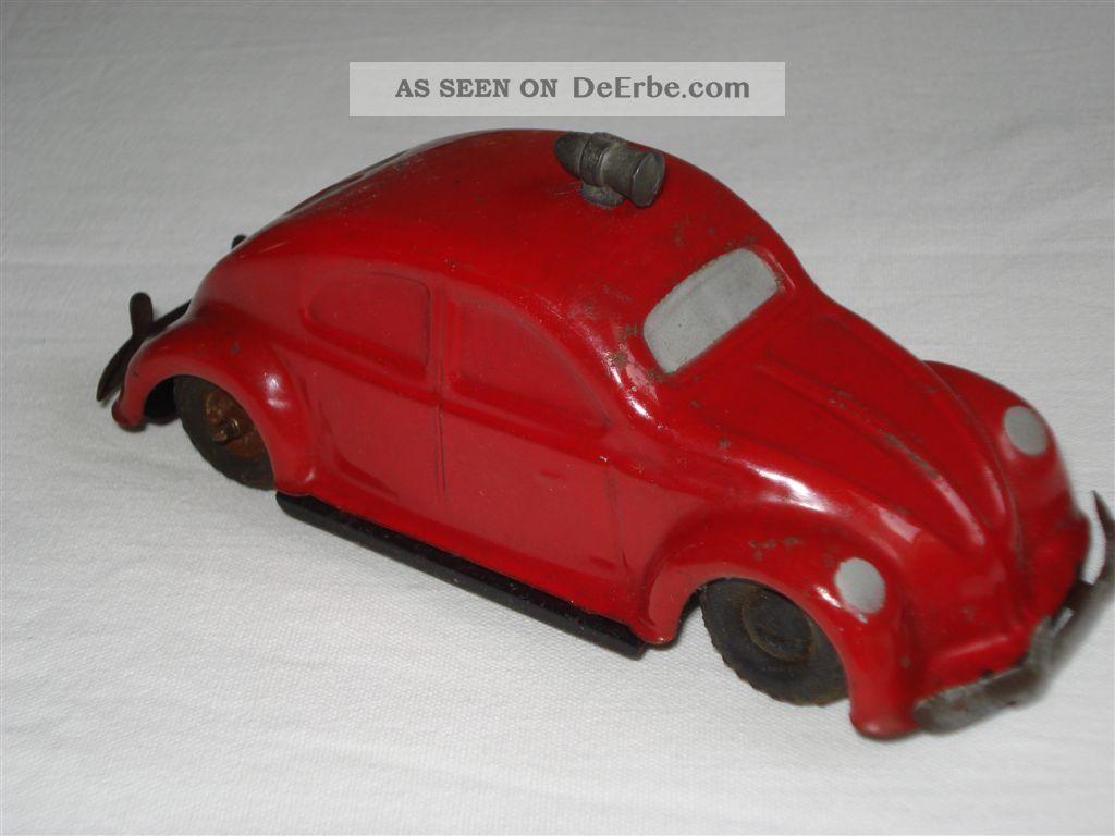 Gama Volkswagen Kdf Vw Käfer Mit Brezelfenster Made In Us.  Zone Germany Original, gefertigt 1945-1970 Bild
