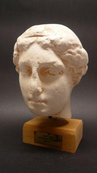 Büste Aphrodite Museumsbüste Modell 20cm Bild