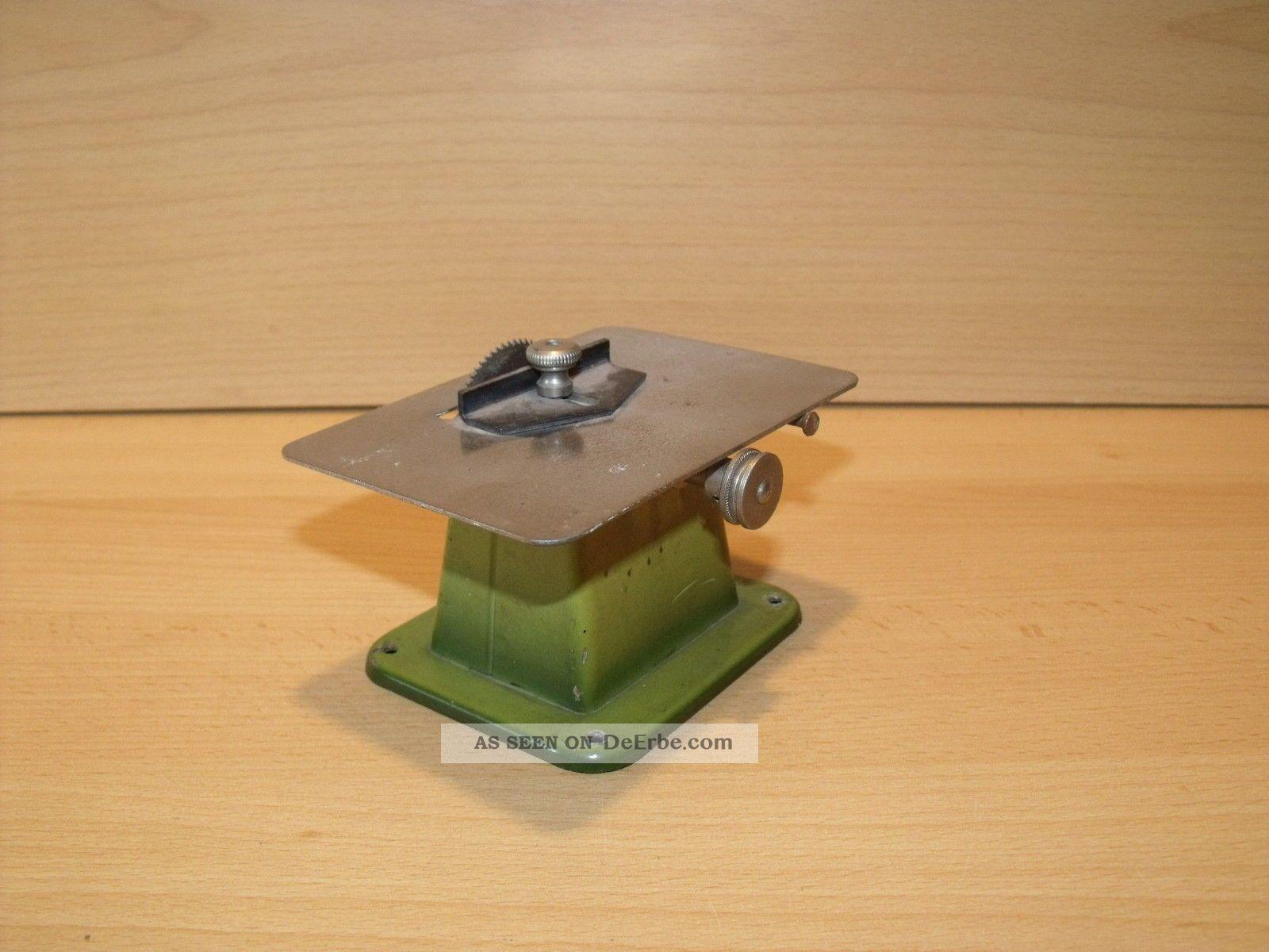 191) Märklin - Kreissäge - Antriebsmodell - Dampfmaschine - Ansehen Gefertigt vor 1945 Bild
