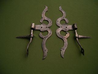 Antike Türbänder A.  D.  Barock Um 1700 Bild