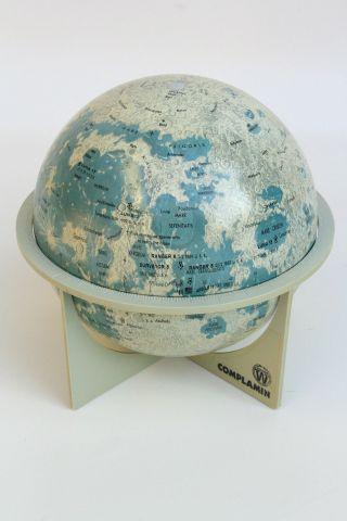 Mondglobus Scan - Globe Denmark – Metall – 1971 Bild