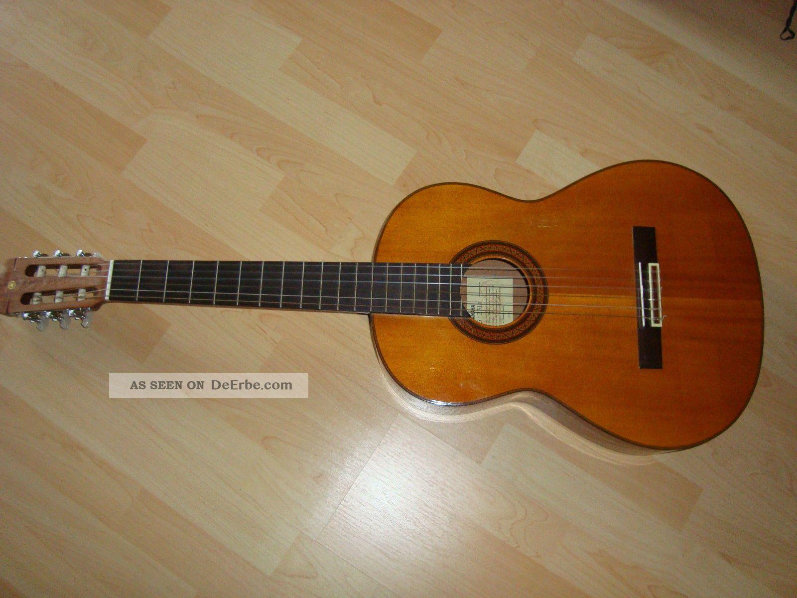 Yamaha G - 231 Ii - Gitarre°°°°°°°°°°°°°°°°°°°°°°°°°°°°°°°°°°°°°°°°°°°°°°°°°°°°° Musikinstrumente Bild