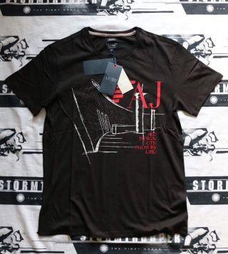 Emporio Armani T - Shirt (m) Bild