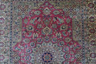 Çinar Kayseri Seidenteppich 130x92 100 Reine Natur - Seide Silk Rug Tapis Tappeto Bild