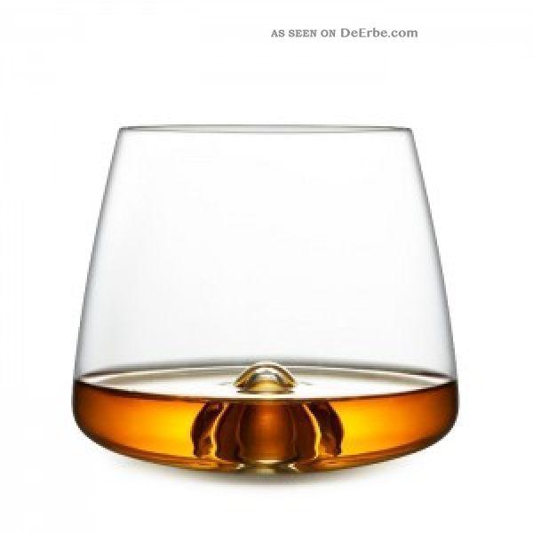 Normann Copenhagen Whisky - Gläser (2 - Teilig) Gläser Bild