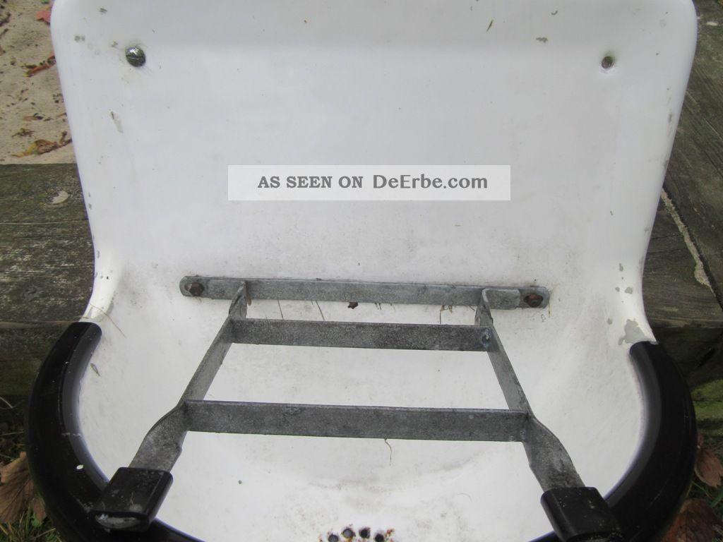 Waschbecken Emaille : Alte waschbecken ausgussbecken emaille gusseisen auguss