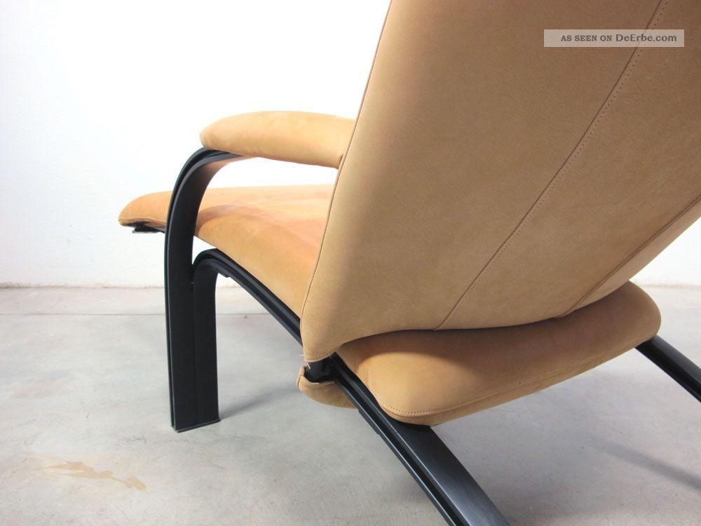 Designklassiker wk sessel lounge chair leder spot for Sessel designklassiker