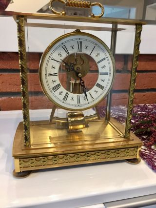 Kundo Magnetpendeluhr No Ato Bulle Brille Clock Bild