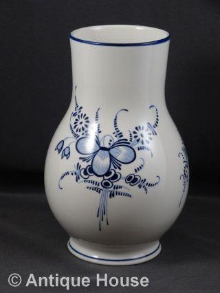 Villeroy Und Boch Vase Vieux Luxembourg - 17 Cm Bild